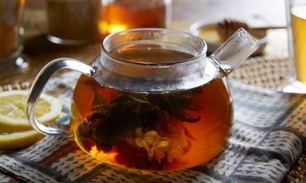 Sparkling Afternoon Tea