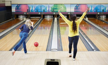 image for Bowling Packages at The Mermaid (Up to 99% Off). Two Options Available.