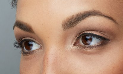 image for Semi-Permanent Make-Up on Choice of Area at Beauty Innovations (51% Off)