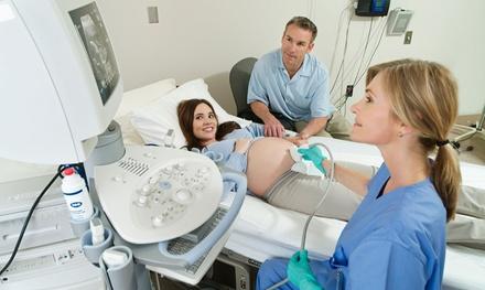 Ultrasound BabyFace