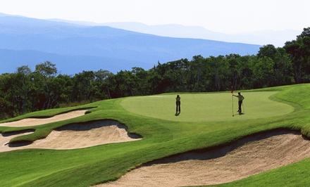 2-tägiger DGV-Platzreifekurs mit Prüfung für 1 oder 2 Personen im Golf Club Eschenrod (bis zu 69% sparen*)