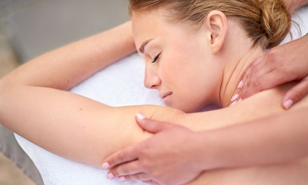 From $69 for 120-Minute Pamper Package with Full Body Massage, Facial and Extras at Forest Day Spa (From $180 Value)