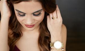 Permanent Makeup By Ik: Permanent Make-up am Wimpernkranz, an den Augenbrauen oder an den Lippen bei Permanent Makeup By Ik (bis zu 80% sparen*)