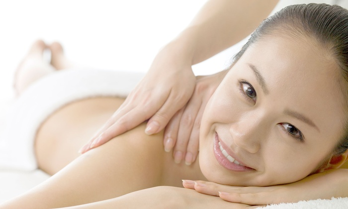 Asian Massage Parlors In Memphis