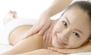Up to 46% Off at Massage Bug at Massage Bug, plus 6.0% Cash Back from Ebates.