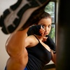 71% Off Kickboxing Classes at Limitless Fitness Studios