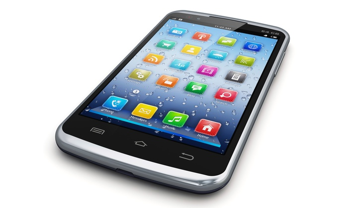 Fones Gone Wild- San Diego - Fones Gone Wild- San Diego: Smartphone Accessories at Fones Gone Wild- San Diego (Up to 50% Off)