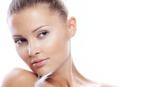 Up to 45% Off Microdermabrasion at DermaLaz Laser Clinic