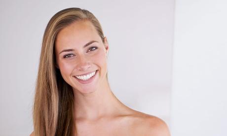 Tratamiento HIFU facial con peeling y mascarilla nutritiva y regeneradora desde 89,95 € en Miriam Cruz Estética Avanzada