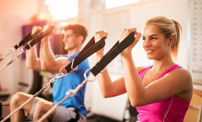 image for Two, Five or Ten Power Plate Classes for One or Two at Powertone Studios (Up to 80% Off)