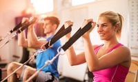 Two, Five or Ten Power Plate Classes for One or Two at Powertone Studios (Up to 80% Off)