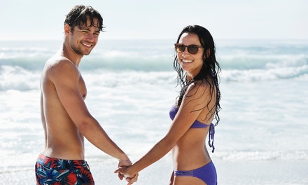 $279 for 1 Year of Laser or IPL Hair Removal for Three Areas of the Body (Up to 96% Off), 56 Clinics throughout Quebec