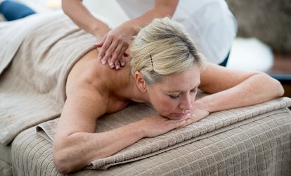 60-Minute Relaxation or <strong>Sports Massage</strong> at SE Wellness (Up to 50% Off)