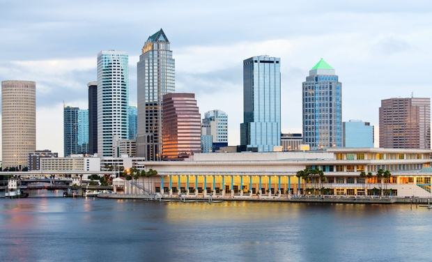 3.5-Star Top-Secret Tampa Hotel - Tampa, FL: Stay at 3.5-Star Top-Secret Tampa Hotel, with Dates into February