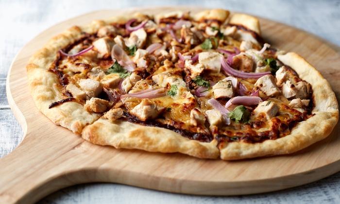 Casa Turano Pizzeria & Restaurant - Multiple Locations: 20% Cash Back at Casa Turano Pizzeria & Restaurant