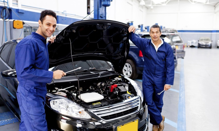 Up To 52 Off Oil Change At We Fix It Auto Repair