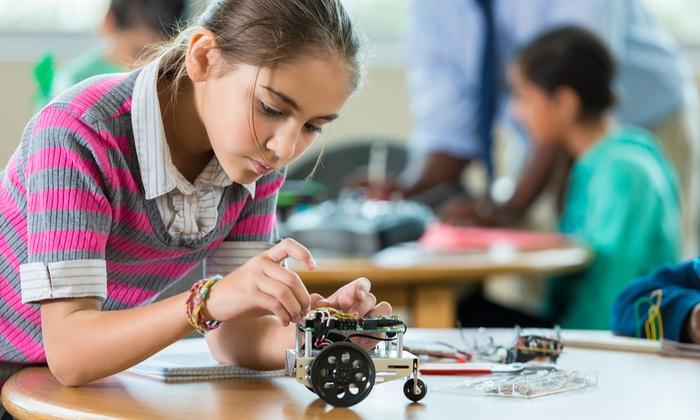 Kids Robotic Academy Pearland Tx Groupon