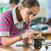 Up to 50% Off a Robotics Program for Kids