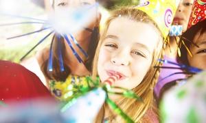 פסטיפז-הפעלות ילדים: חבילת יום הולדת מהסרטים הכוללת סדנת איפור, בלוני צורות, קעקועי נצנצים, בובת ענק, מערכת הגברה, פרסים ועוד הפתעות ב-539 ₪
