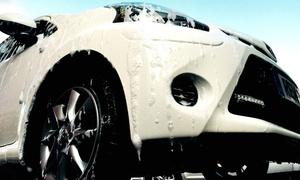 Auto Detailing Expert: Mycie samochodu (od 39,99 zł) lub pranie tapicerki (89,99 zł) w Auto Detailing Expert (do -55%)