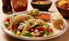 25% Cash Back at Vida Taqueria & BYOB