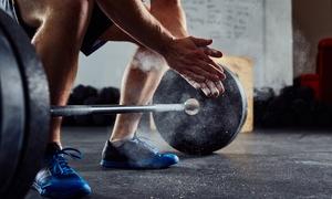 Fitness en illimité Les Pennes-Mirabeau