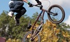 Up to 38% Off BMX Lesson or Summer Camp at Central Texas BMX