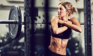 Fitness Level: Fino a 30 ingressi palestra open per una o 2 persone da Fitness Level (sconto fino a 92%)