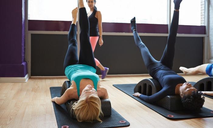 Pilates Manitoba - Winnipeg: 10 or 20 Pilates Movement Classes at Pilates Manitoba (Up to 60% Off)