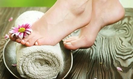 Foot Health Practice