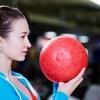 Uur bowlen + hoofdgerecht (2 p.)
