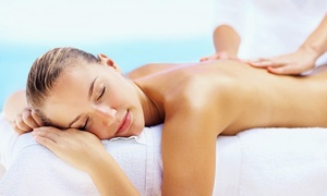 Hotel Copernicus – Blue Moon Wellness & SPA: Relaksacyjny masaż od 59,99 zł w Blue Moon Wellness & SPA w Copernicus Toruń Hotel (do -53%)