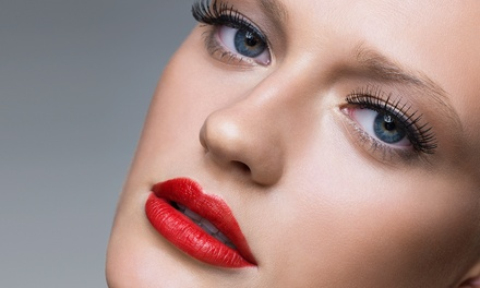 $99 for Russian Volume 3D Eyelash Extensions at Bedroom Eyes Up to $249 Value
