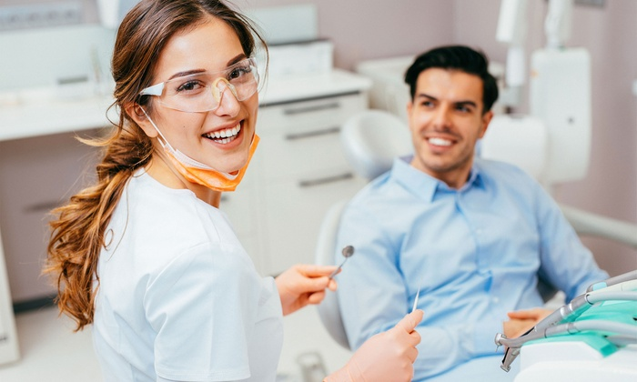 Synergy Clinic Dental & Medical Spa - From £29 95 - Addlestone | Groupon