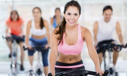 Lezioni di indoor cycling