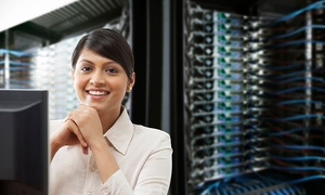 Career Match: IT Security Online Course Bundle from Career Match (98% Off)