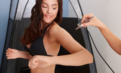 Up to 43% Off Spray-Tan Sessions at Pittsburgh Spray Tan