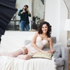 70% Off Boudoir Photo Shoot from His-N-Her-Photography