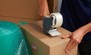 Up to 33% Off Moving Services from All Some Movers at All Some Movers, plus 6.0% Cash Back from Ebates.