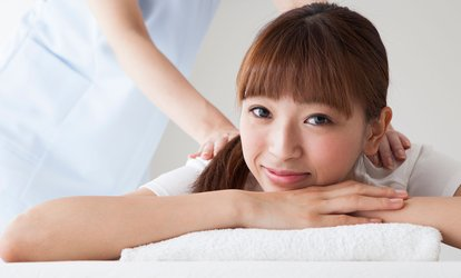 image for 60-Minute <strong><strong>Thai</strong> <strong>Massage</strong></strong> or Therapeutic <strong>Massage</strong> and Aromatherapy at Reiki <strong>Thai</strong> Wellness (Up to 40% Off)