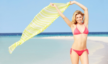 Sugaring Treatments at Hello Gorgeous (Up to 53% Off). Three Options Available. 3afd8c1d-cfc4-49ff-89b0-bcafd487c79c