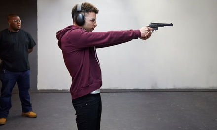 One CCW for One or Two People at Pro Defense NM (Up to 50% Off)