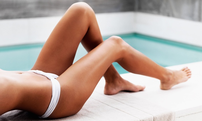 Best Laser Room  - Kensington and Chelsea: Six Soprano Laser Hair Removal Sessions on a Choice of Areas at Best Laser Room, Chelsea (Up to 90% Off)