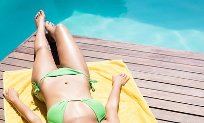 Up to 87% Off Laser Hair Removal at Euro Image Med Spa