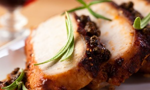 """Drewer & Scheer: Catering """"Buffet No.1"""" mit versch. Fleischspezialitäten für 8, 12 od. 15 Pers. bei Drewer & Scheer (bis zu 63% sparen*)"""