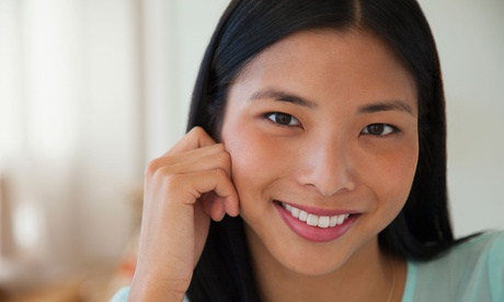 One or Three Diamond-Tip Microdermabrasion Packages at Quality Healthcare and Wellness Center (Up to 65% Off)