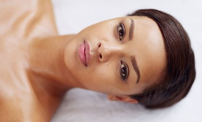 Up to 54% Off Vital C Facials at About Face