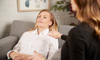 60 Minuten Hypnosesitzung zum Thema nach Wahl bei Heilpraktikerin Kerstin Meyer (bis zu 74% sparen*)
