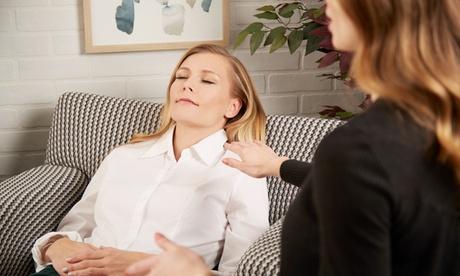 1 sesión de hipnosis para dejar de fumar para 1 o 2 personas desde 39,90 € en Centro Bela Valencia