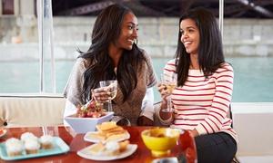 L'Adresse: Pintes de bières ou verres de vin avec 3 ou 6 entrées au choix pour 2 ou 4 personnes dès 15 € au restaurant L'Adresse